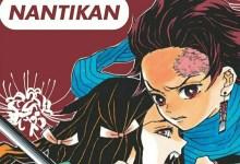 Photo of Pre-Order Dibuka! – Elex Media Akan Menerbitkan Manga Kimetsu no Yaiba di Indonesia pada Bulan Mei Ini