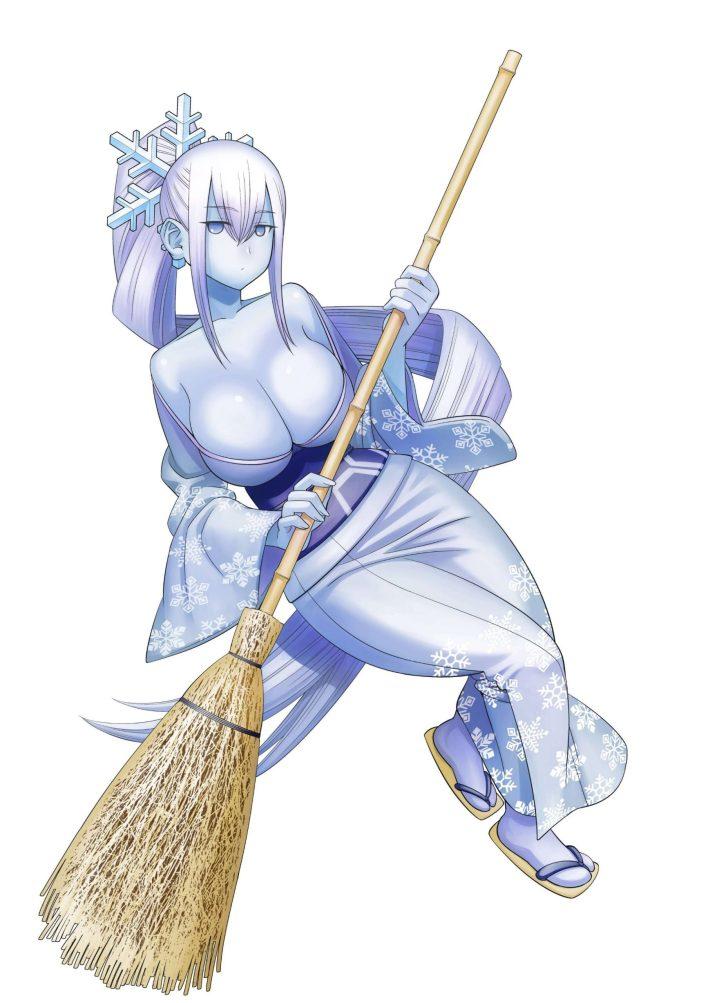 Manga Dewasa Monster Musume no Iru Nichijou Indonesia