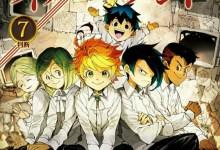 Photo of Manga The Promised Neverland Resmi Tamat Di Chapter 181, 15 Juni Nanti