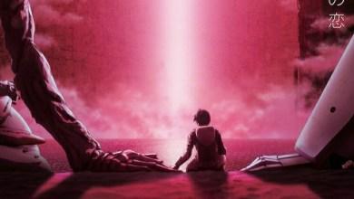 Photo of Sidonia no Kishi: Ai Tsumugu Hoshi Movie Diumumkan, Rilis Tahun 2021