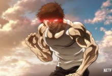Photo of Adaptasi Anime Baki: Son of Ogre Resmi Diumumkan