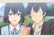 Photo of Anime Oregairu S3 Resmi Tamat, Inilah Komentar Dari Para Staf