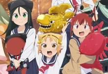 Photo of Anime Yatogame-chan Kansatsu Nikki Resmi Mendapatkan Season Ketiga pada Tahun 2021