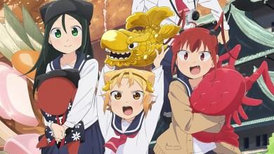 Yatogame-chan Kansatsu Nikki Season 3