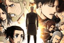 Photo of Direktur 3DCG Attack on Titan Kembali Bergabung Dengan Tim Produksi CG Untuk Season 4 Anime