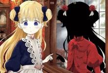 Photo of Manga Shadows House Akan Diadaptasi ke Anime