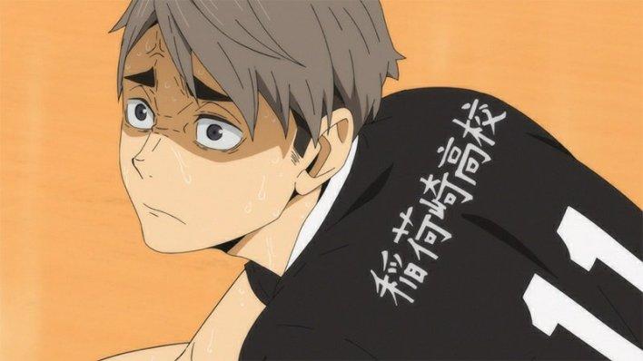 Haikyuu Season 4 Episode 23 sub indo