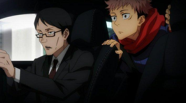 Jujutsu Kaisen Episode 10 subtitle indo