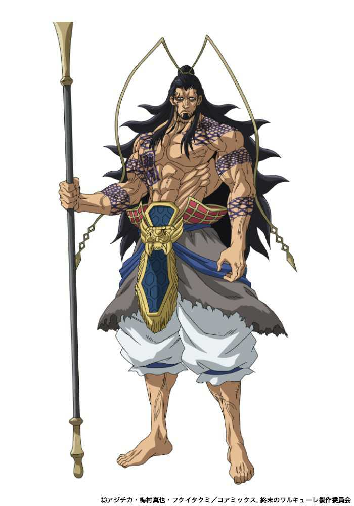 Jauh di atas alam manusia, para dewa dunia telah berkumpul untuk memutuskan satu hal: Record Of Ragnarok Sub Indo Episode 12 / Nonton Shuumatsu