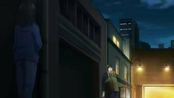 Hige Wo Soru (Higehiro) Episode 3 sub indo