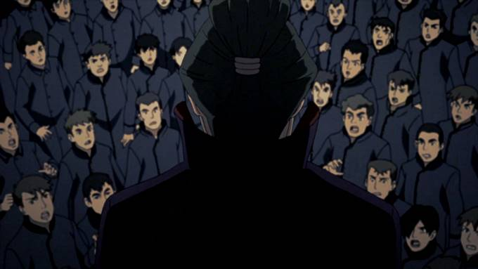 Image result for gengo naruto