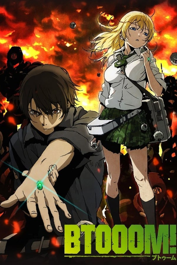 Manga Streaming