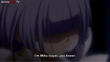 No one likes a sore loser, Miku-chan