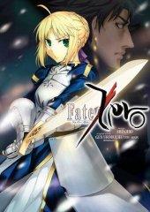 Fate/Zero #1 Review