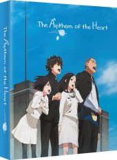 Anthem of the Heart Review
