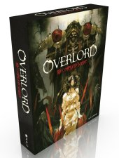 Overlord Complete Season 1 Review