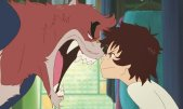 The Boy And The Beast at UK cinemas on 10th July