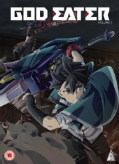God Eater – Part 1 Review
