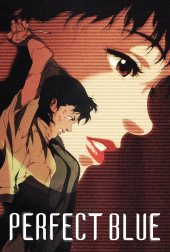 Satoshi Kon's Perfect Blue 20th Anniversary UK Cinema Locations Revealed