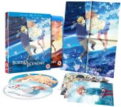 Beyond the Boundary: I'll Be There Review