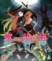 This week's anime releases, feat. Owarimonogatari & Persona 3
