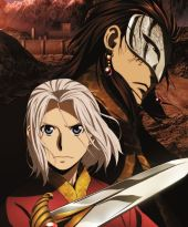 The Heroic Legend of Arslan Part 2 Review