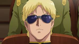 Mobile Suit Gundam Image 1