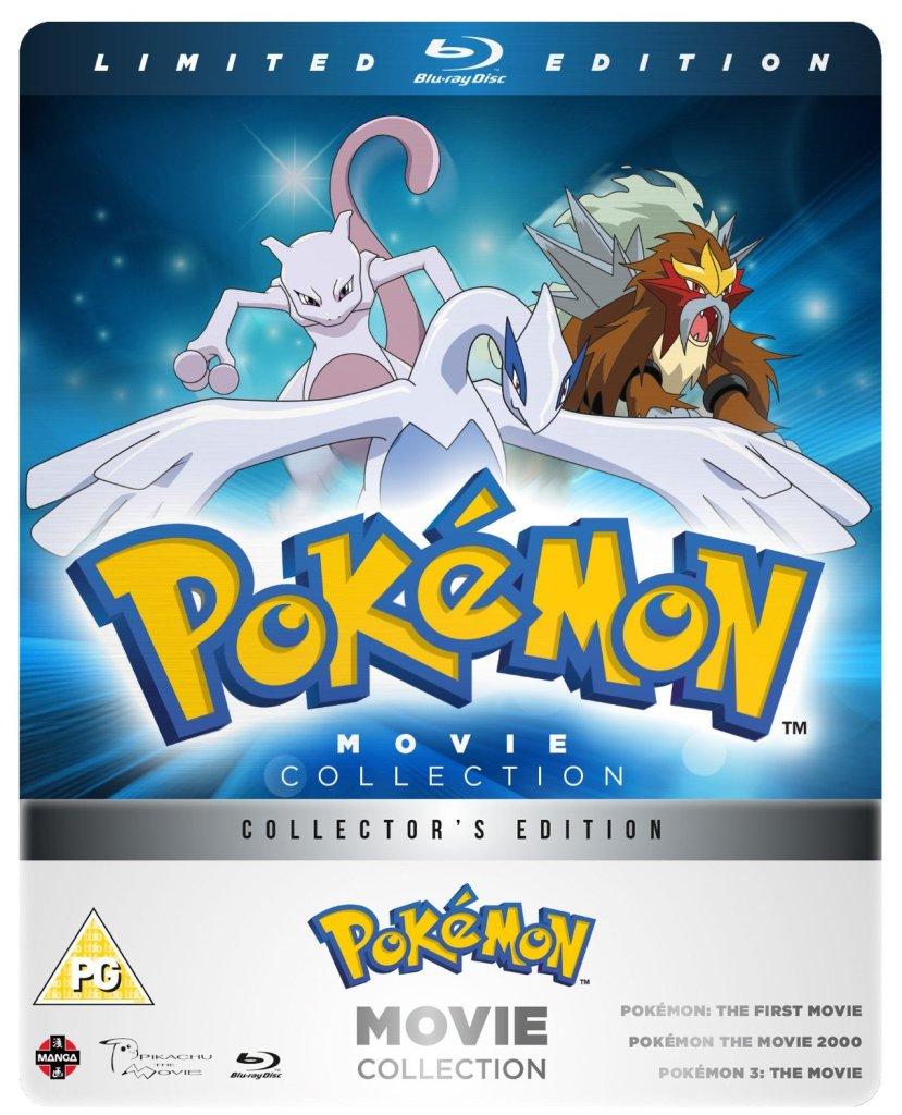 pokemon-the-movie-collection