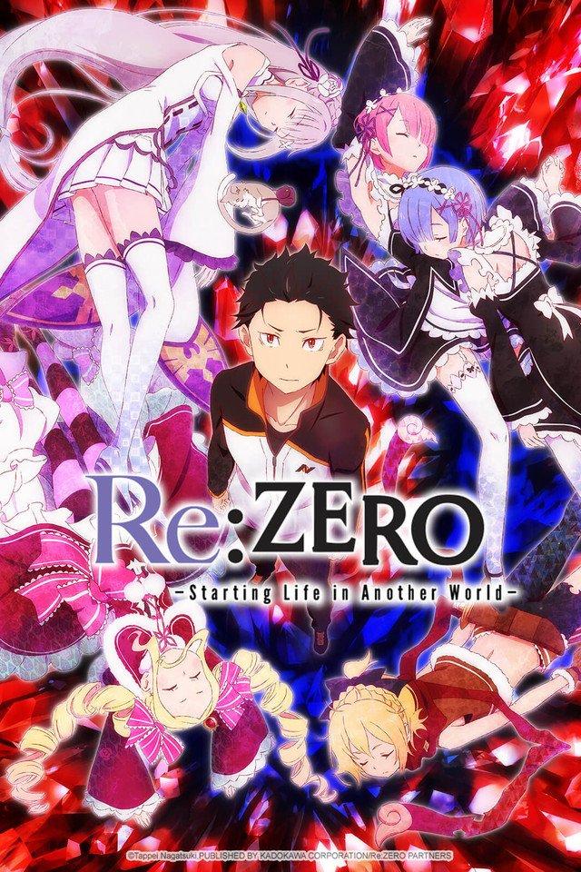 rezero-poster