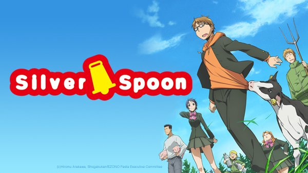 silver-spoon