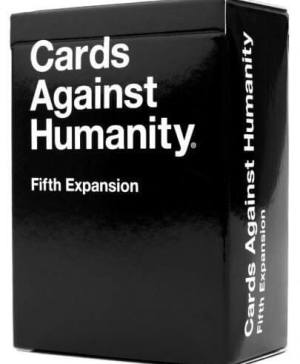 Cards Against Humanity 5th Expansion