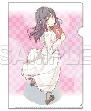 Rascal Does Not Dream of Bunny Girl Senpai - Clear File 7
