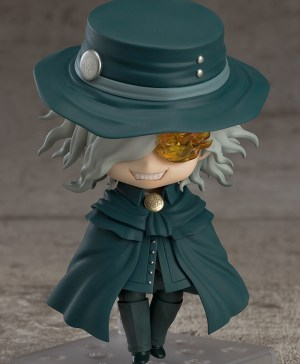 Nendoroid Avenger King of the Cavern Edmond Dantès Ascension Ver