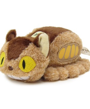 My Neighbor Totoro Catbus Small Beanbag Plush