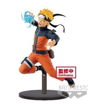Vibration Stars Naruto Uzumaki Sage Mode