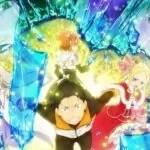 Re:Zero kara Hajimeru Isekai Seikatsu Temporada 2
