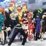 Boku no Hero Academia Temporada 5 Capitulo 3