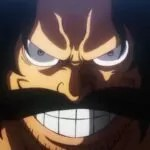 One Piece Capitulo 970