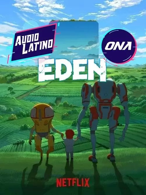 Eden Latino