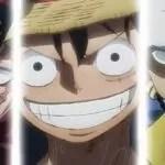 One Piece Capítulo 978