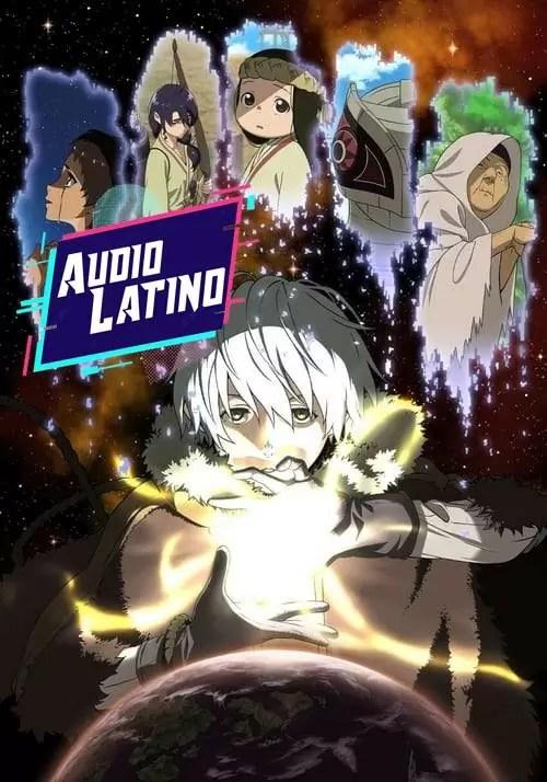 A tu eternidad Latino