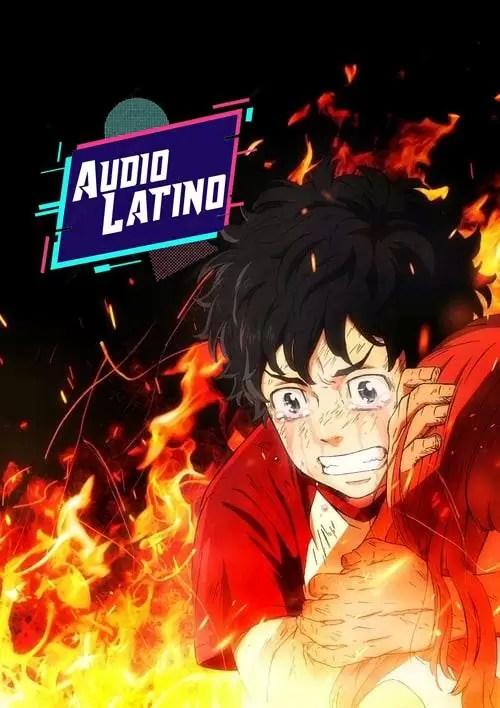 Vengadores de Tokyo Latino