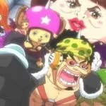 One Piece Capitulo 984