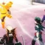 Boku no Hero Academia Temporada 5 Latino Capitulo 15