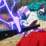 One Piece Capitulo 990