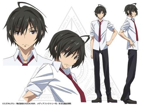 Nanase Takeshi (CV: Miyano Mamoru)