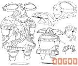 nobunagun-dogoo