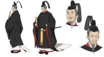 Tenjin (CV: Okawa Tooru)