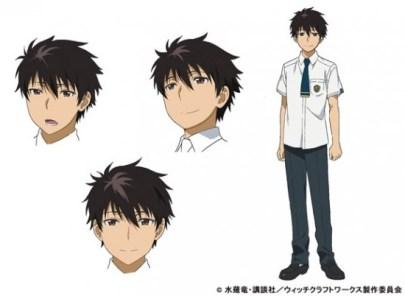 Takamiya Honoka (CV: Kobayashi Yusuke)