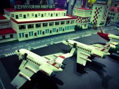 Kemayoran Airport (photo by djt)